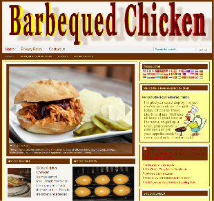 All you need to know about barbequed chicken